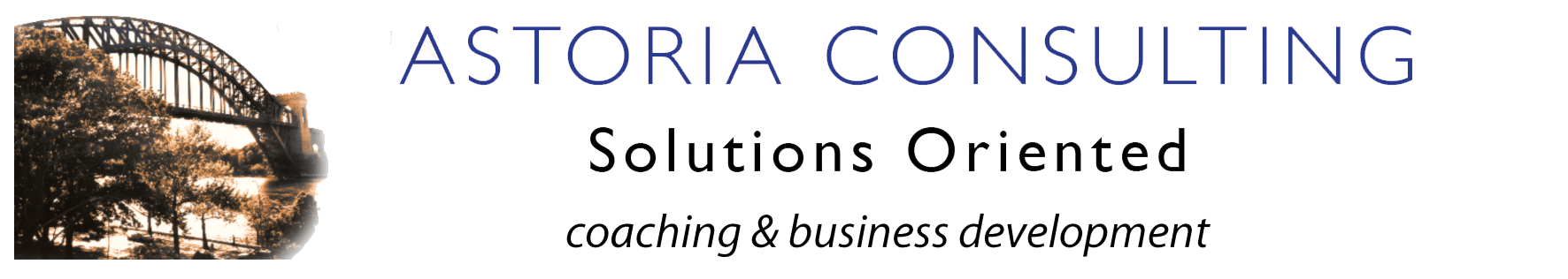 Astoria Consulting Services